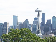 Seattle view from Kerry Park (ElenaNW) Tags: seattle washington wa kerrypark