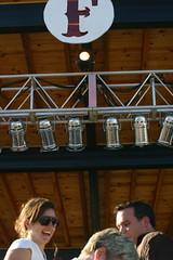 (Danielle Pollock) Tags: show lighting music woman man sunglasses smiling sign festival lights virginia concert couple dancing live stage livemusic va experience xp roseland rigging devilsbackbone liveconcert stagelights stagelighting festy nelsoncounty infamousstringdusters roselandva thefesty thefestyexperience thefestyxp roselandvirginia