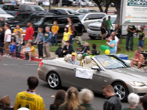 Baylor Parade-2