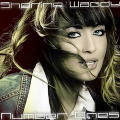 Sherine Wagdy - Number Ones [Fan Made Album]   -    (i3adR) Tags: