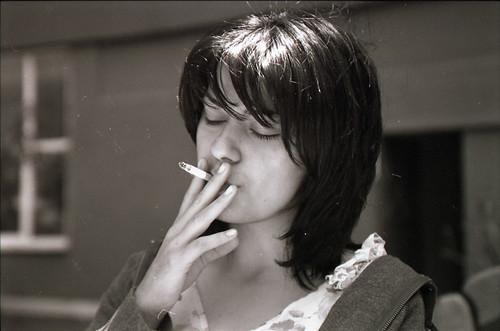 smoker ck