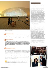 Beijing: 10 for the Weekend Pg. 4 (The Nomad Within (Pete DeMarco)) Tags: inflight peter demarco philippineairlines mabuhay magazinebeijingpeking10fortheweekend