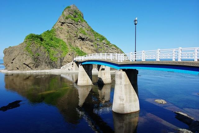 北海道 積丹半島