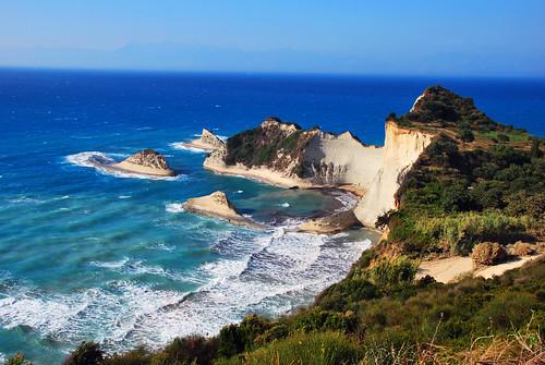luoghi più belli di Corfù