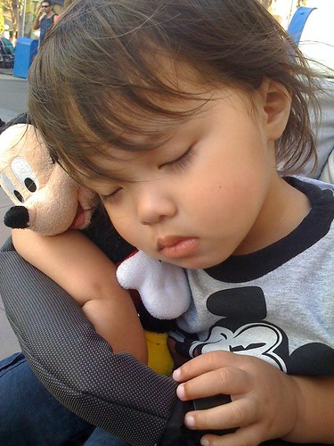 Mickey Mouse Dreams ºoº