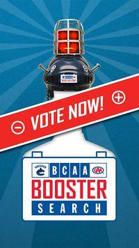 BCAA Booster