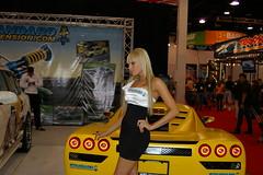 IMGP3740 (spdpat) Tags: vegas lasvegas sema semashow carshowwomen