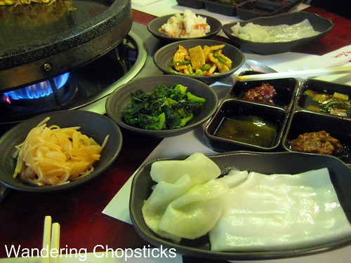 Hae Jang Chon Korean Barbecue Restaurant - Los Angeles (Koreatown) 4