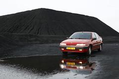 Xantia coal 3 (Jochem Veenstra | HiddenPlaces.nl) Tags: harbour citroen citron coal duisburg ruhrgebiet ruhrgebied xantia ruhrarea