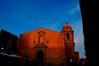 chiesa - church (kikkedikikka) Tags: sky tower church clouds nuvole bell chiesa campanile sicily sicilia erice trapani campane bellitalia rgspaesaggio rgscastelli rgsnatura rgsscorci