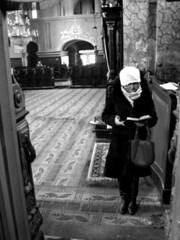 Kyrie Eleison - Господи Помилуј (3 of 12 times) (Dushan B. Hadnadjev [slowly back]) Tags: world life camera winter light people musician music woman art love church hands friend photographer time personal spirit glory traditional prayer serbia documentary social photograph memory soul sound serbs balkans enlightenment magical orthodoxchristian orthodoxy srbija serbianorthodox serbianorthodoxchurch србија dushan balkansound душан dushanhadnadjev