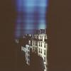 le soleil existait encore à cette époque (lepublicnme) Tags: blue sky paris france 120 6x6 film home window analog mediumformat square tour eiffeltower eiffel september bleu toureiffel medium format expired kiev argentique 2010 carré c41 carréfrançais
