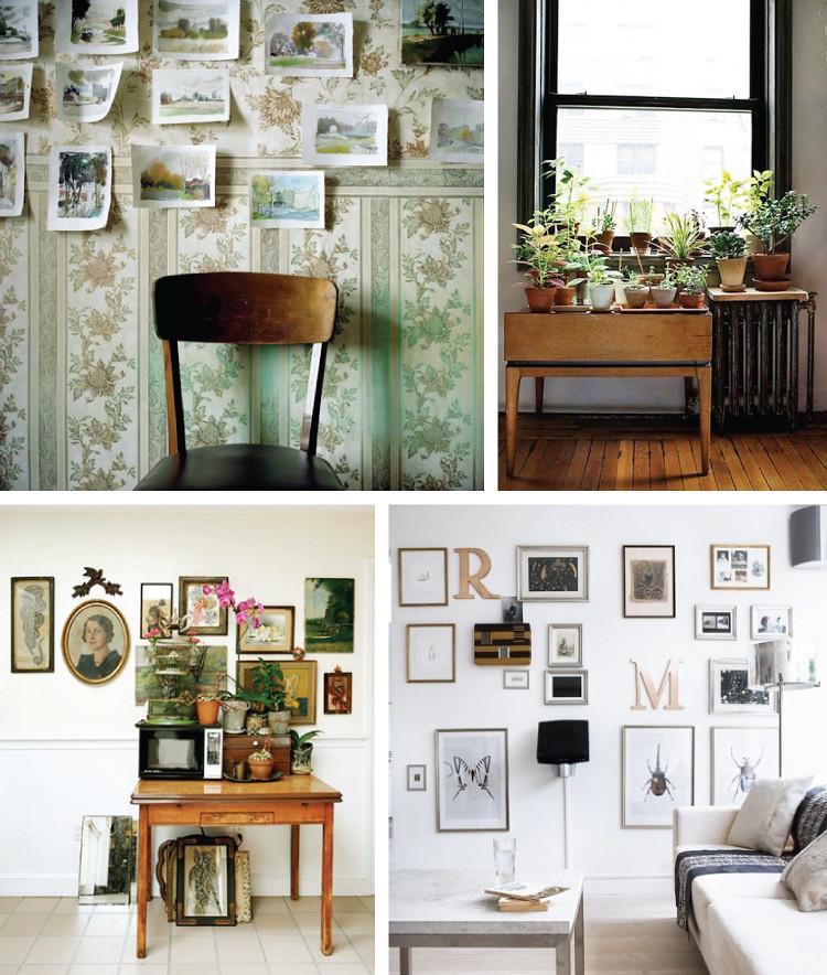 Woodland Interiors