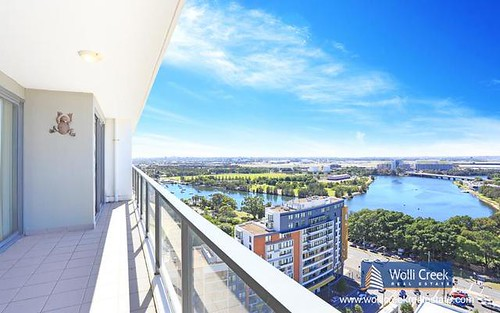A1803/35 Arncliffe St, Wolli Creek NSW