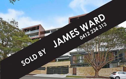 502/15 Marshall Avenue (Embassy II), St Leonards NSW 2065