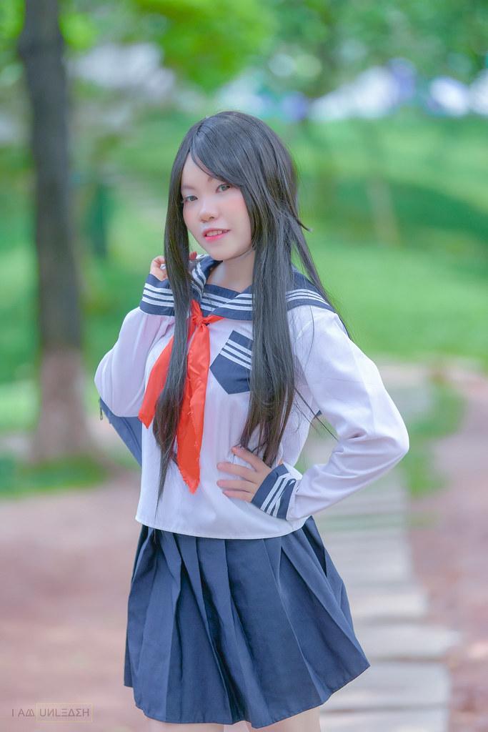 Sexy teen schoolgirl-1612