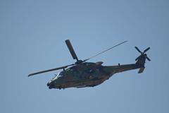 NH 90 en vol
