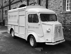 Citroen H-Type Van (amber654) Tags: england nottinghamshire ruffordcountrypark rufford citroen htype van vehicle citroenhtype typeh classic french panasonic lumixtz60 tz60