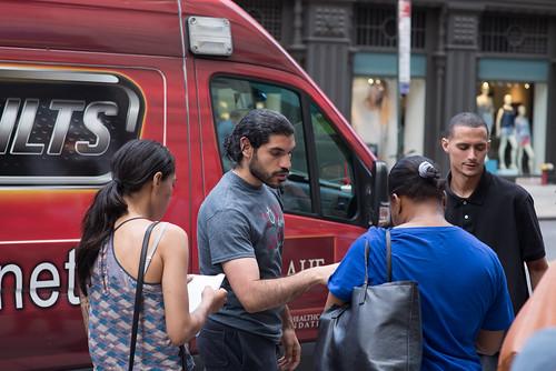 National HIV Testing Day 2017: Brooklyn