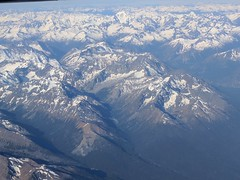 Niut Range and Waddington Range from  flight to Smithers (Dru!) Tags: