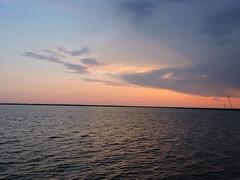 clouds (Andrew Penney Photography) Tags: lake hefner lakehefner atthelake okc sunsetorangepearl sunset colors