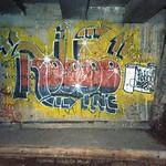 King Robbo, 1985