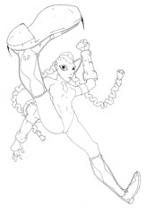 sf cammy (ckam4) Tags: cammy streetfighter artcammystreetfighter