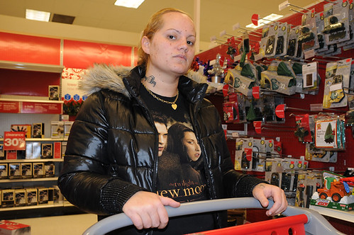 woman shopping in target_9163 web