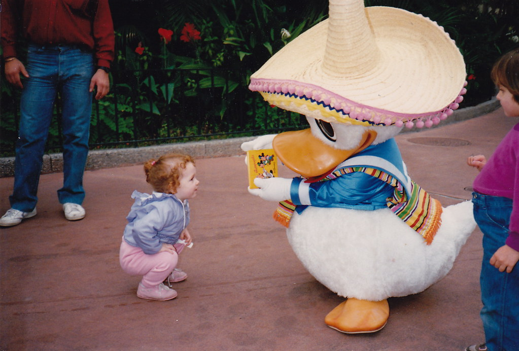 Three Caballeros Disney on MovieNow.biz