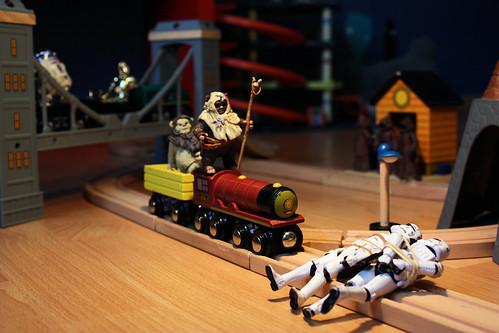 Toy Torture