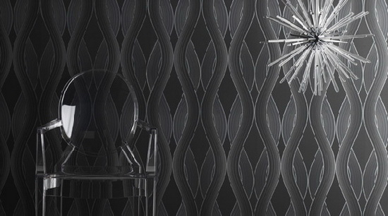 Wallpaper Design for Home by Sophie Conran
