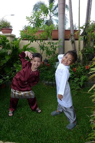 Adam & Aniq