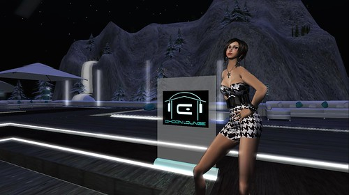 raftwet at choon lounge party in second life