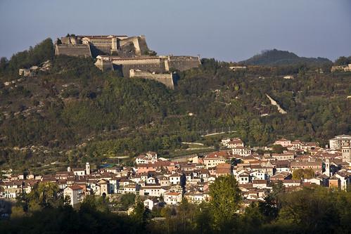 Gavi Ligure, Landscape
