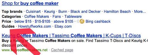 Bing Guides