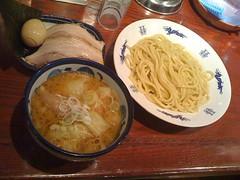 Tsukemen at Nakameguro (4563_pic) Tags: japan tokyo ramen   noodle  iphone