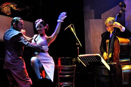 The Almacen Tango Show