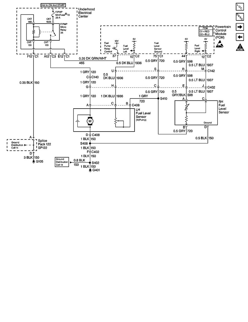 Corvette Fuel Pump Wiring Diagram Likewise 85 Corvette Wiring Diagram