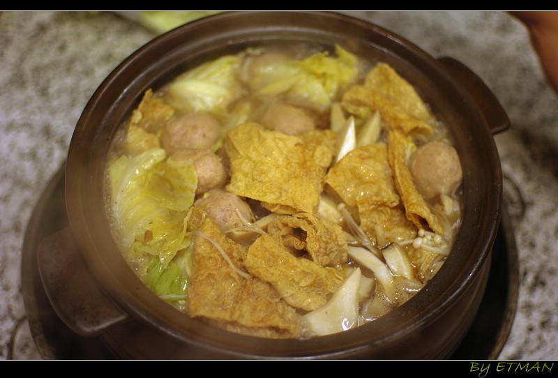 [台北] 汀洲霸味薑母鴨