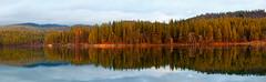 Lake Britton @ First Light