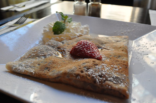 Crooked Tree Creperie East Village New York