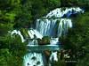 Cascate di Krka  - Krka falls - Krka National Park - Croatia (Marioleona) Tags: park parco fall landscape croatia paisaje national croazia paesaggio landschap krka gmt dalmatia makarska nazionale igrane omis dalmazia mariobrindisi cainapoli