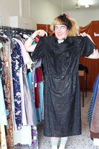 ricki renee dress