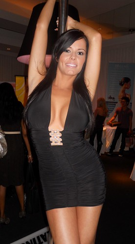 Miss Pole Dancer