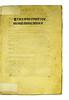 Title page in Vivetus, Johannes: Contra daemonum invocatores