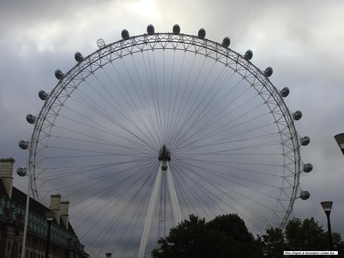 Fotos-Londres-London-Eye-Ojo-Millenium-Wheel-Tamesis