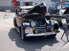 dgk_2009_08_16_0229 (PDX Car Culture) Tags: auto car classiccar hotrod kalama carshow carculture cruisein untouchablescarshow