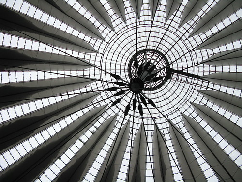 Berlin, Potsdamer Platz, by Nusco