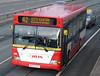 Plymouth Citybus 205 WA03BJF