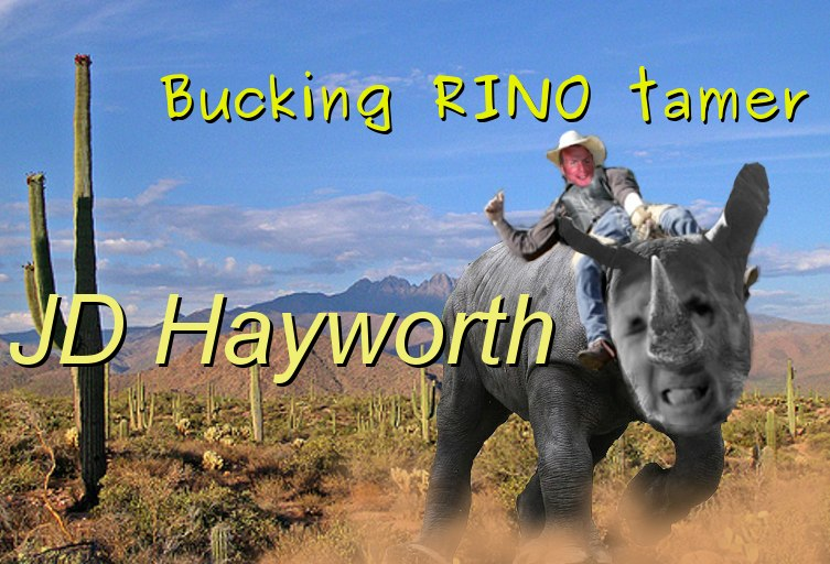 buckingRINOtamer